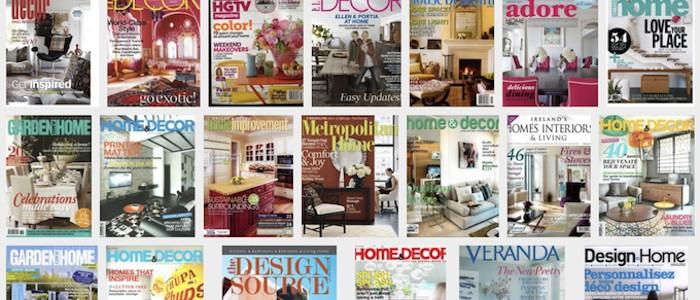 interior design magazines 187 9 best online home decor