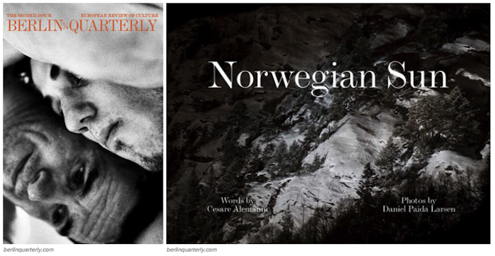 14 Fascinating Independent Magazines You Need To Read independent magazines 14 Fascinating Independent Magazines You Need To Read 14 fascinating independent magazines you need to read berlin quartely magazine