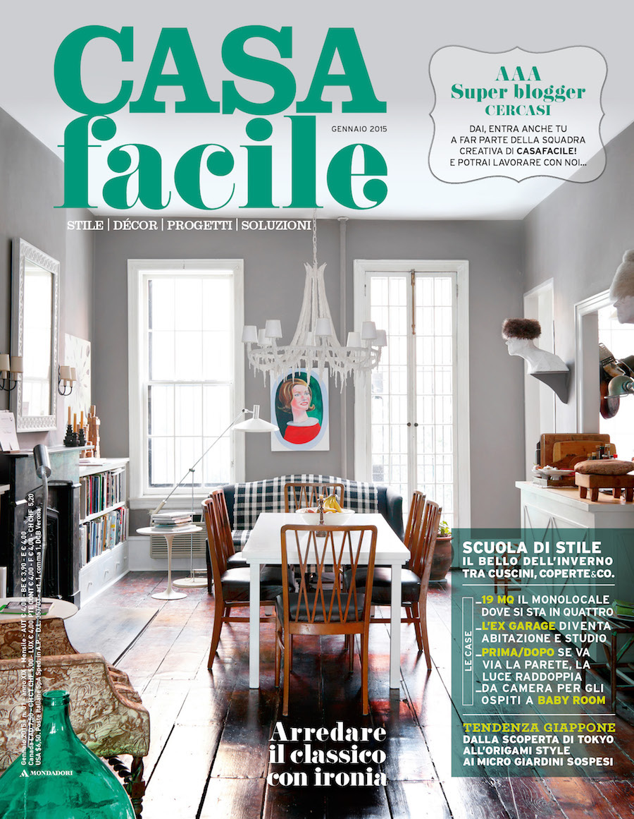 Top 100 Interior Design Magazines That You Should Read Part 1