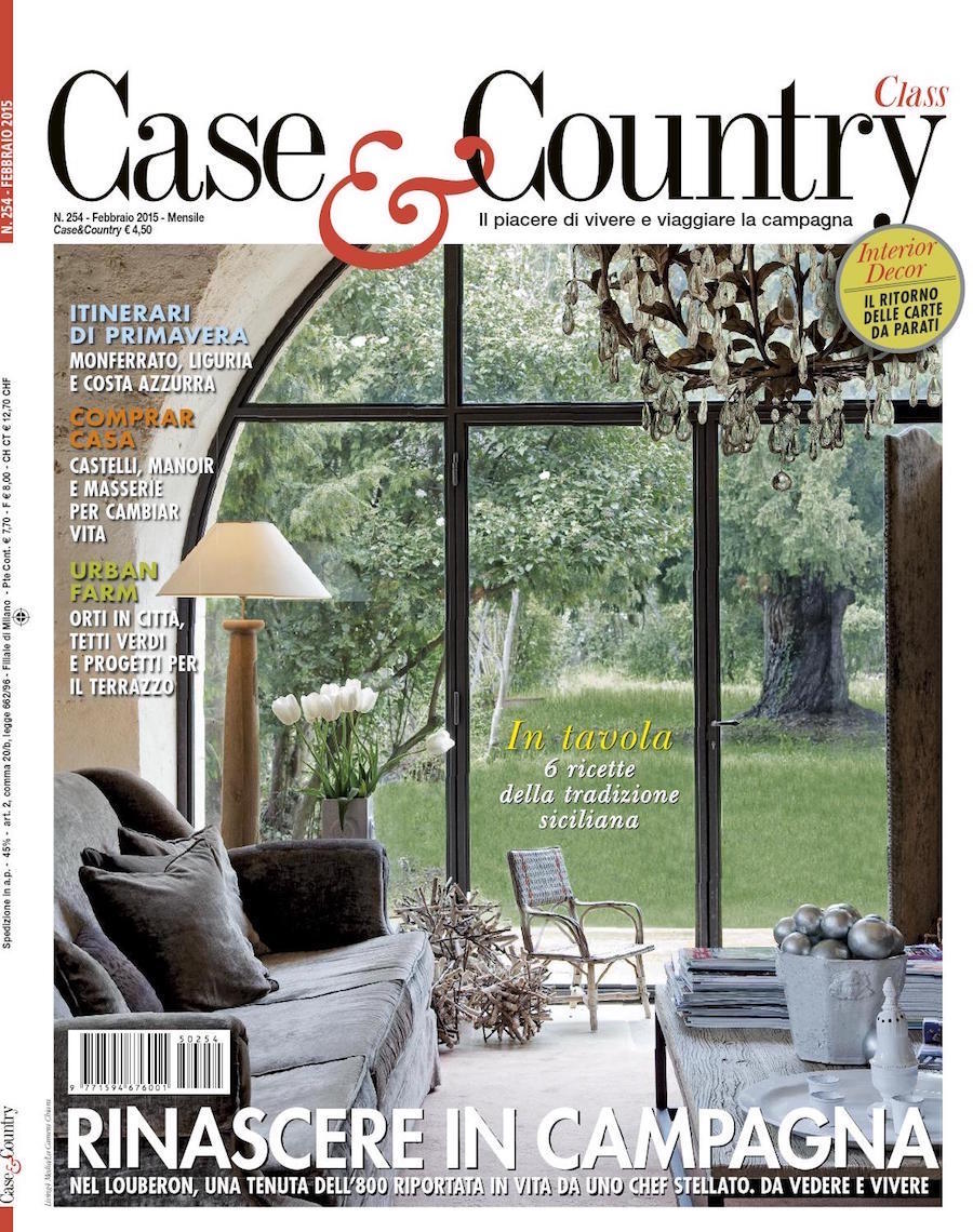 Case E Stili Design top 100 interior design magazines you must have (full list)