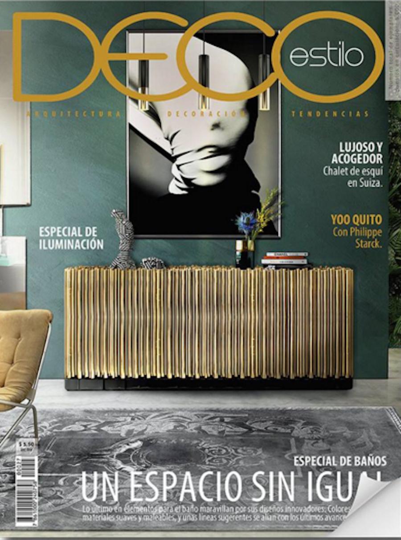 Best Interior Design Magazine Uk