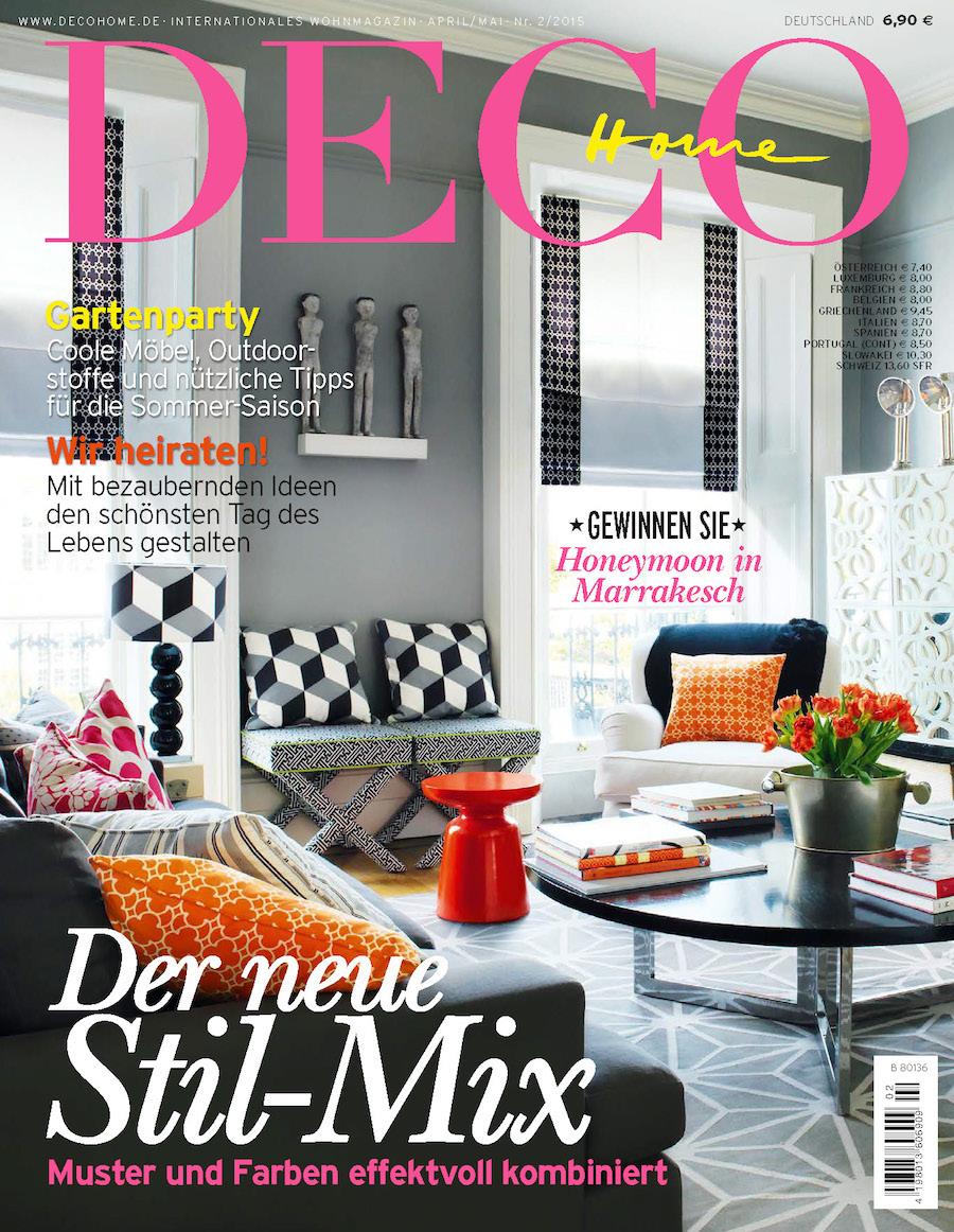 Home Design Et Deco top 100 interior design magazines you must have (full list)