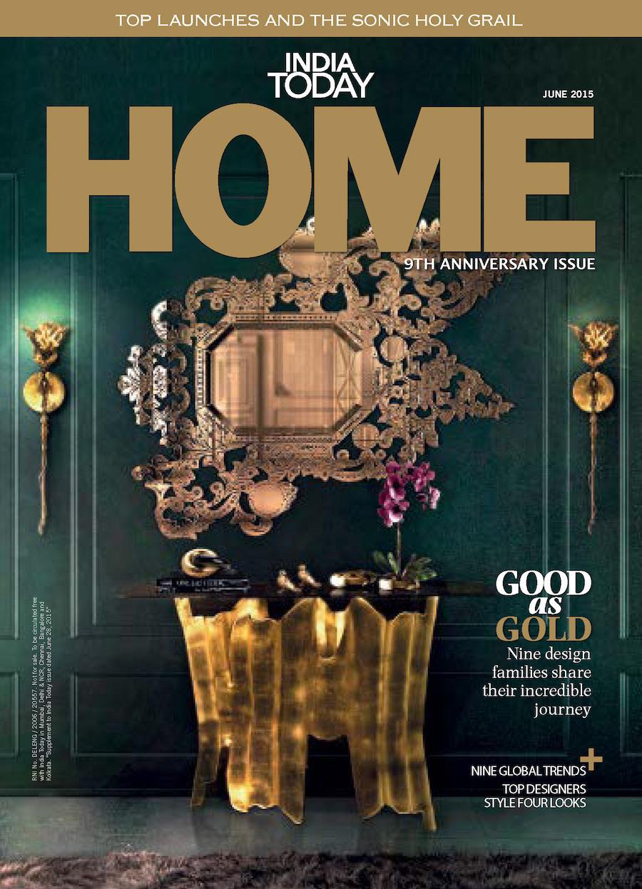 Best interior design magazine india - Top home decor magazines ...