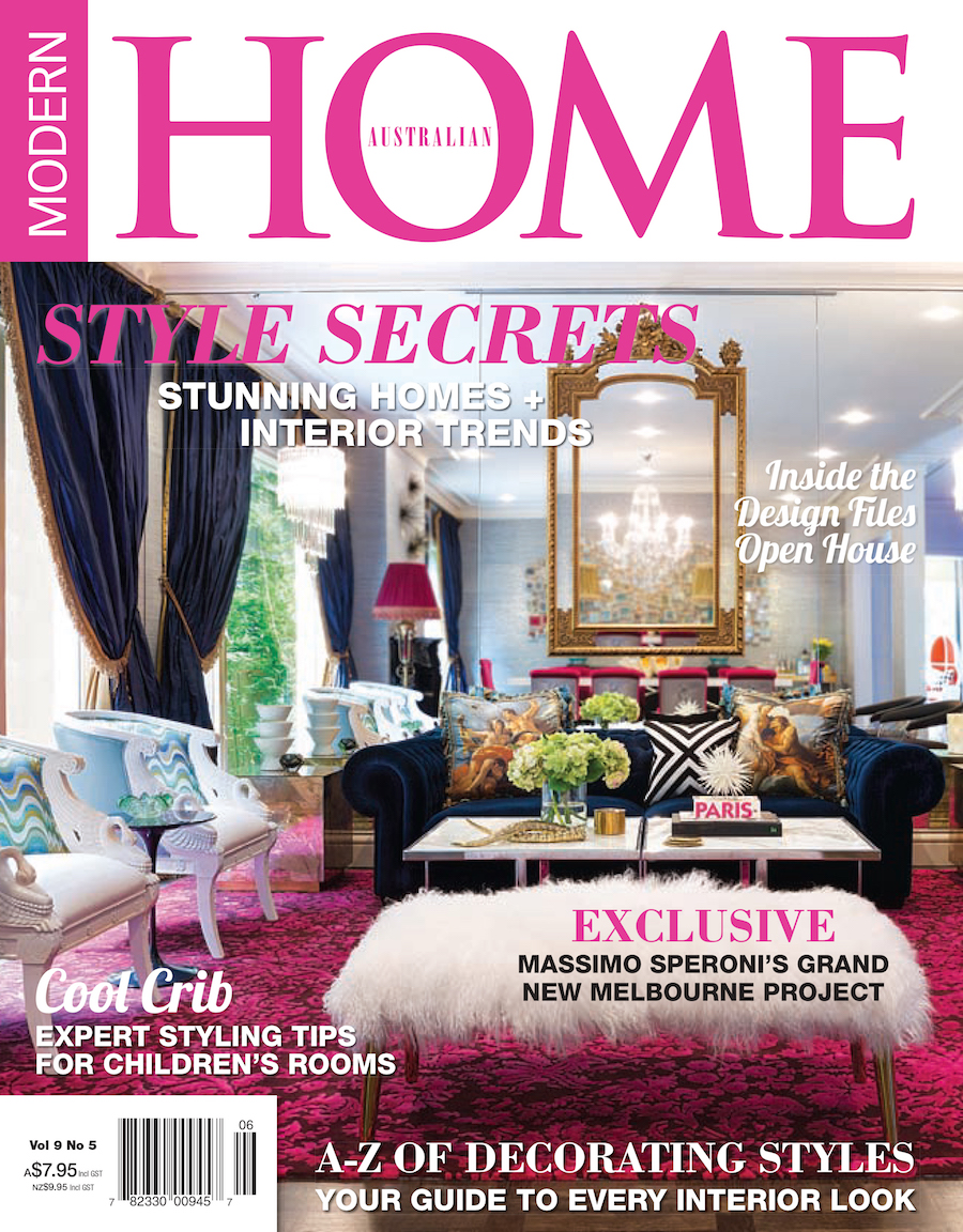 Mh 9 5 Cover Cmyk V1 Indd Top 100 Interior Design Magazines