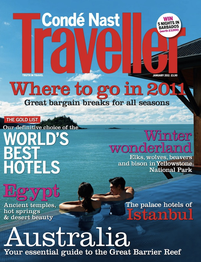 Top 10 Editor's Choice Best Travel Magazines You Must Read ➤ To see more news about the Interior Design Magazines in the world visit us at www.interiordesignmagazines.eu #interiordesignmagazines #designmagazines #interiordesign @imagazines