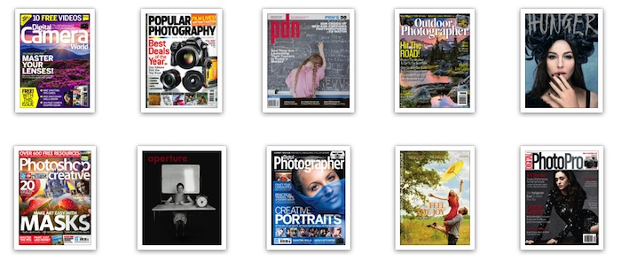 Top 10 Editor's Choice Best Photography Magazines You Should Read ➤ To see more news about the Interior Design Magazines in the world visit us at www.interiordesignmagazines.eu #interiordesignmagazines #designmagazines #interiordesign @imagazines