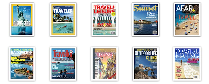 Top 10 Editor's Choice Best Travel Magazines You Must Read ➤ To see more news about the Interior Design Magazines in the world visit us at www.interiordesignmagazines.eu #interiordesignmagazines #designmagazines #interiordesign @imagazines best travel magazines Top 10 Editor's Choice Best Travel Magazines You Must Read Top 10 Editor   s Choice Best Travel Magazines You Must Read