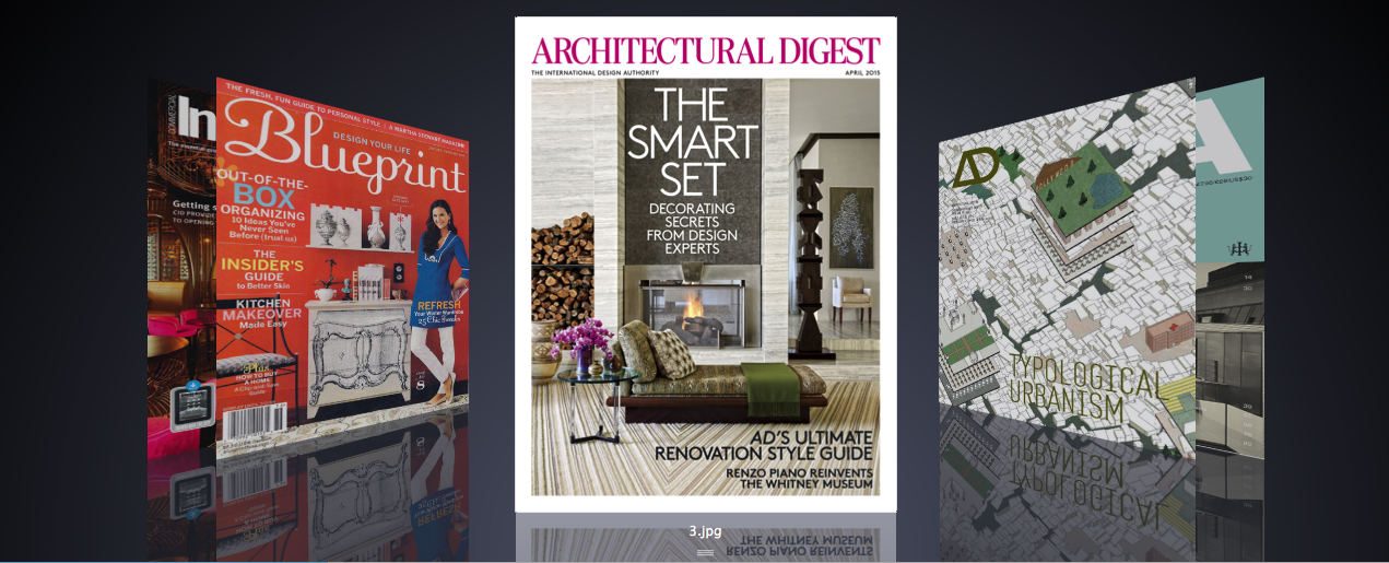 Top 5 Editor's Choice Best Magazines for Interior Designers and Architects ➤ To see more news about the Interior Design Magazines in the world visit us at www.interiordesignmagazines.eu #interiordesignmagazines #designmagazines #interiordesign @imagazines
