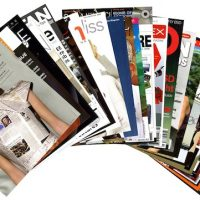Top 50 Worldwide Interior Design Magazines to Collect