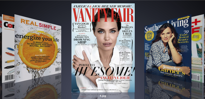 Top 10 editor s choice best lifestyle magazines you must know for Interior design and decoration 6th edition