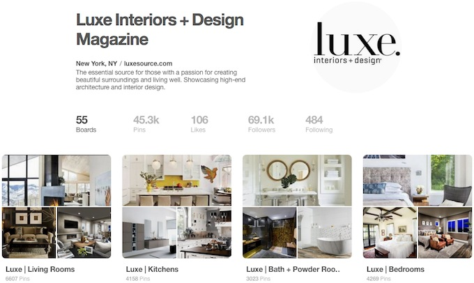 10 Interior Design Magazines You Should Follow on Pinterest ➤ To see more news about the Interior Design Magazines in the world visit us at www.interiordesignmagazines.eu #interiordesignmagazines #designmagazines #interiordesign @imagazines