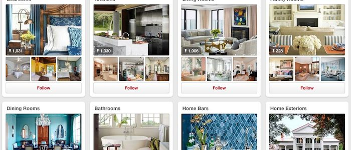 9 Must-follow Interior Design Pinterest Accounts ➤ To see more news about the Interior Design Magazines in the world visit us at www.interiordesignmagazines.eu #interiordesignmagazines #designmagazines #interiordesign @imagazines