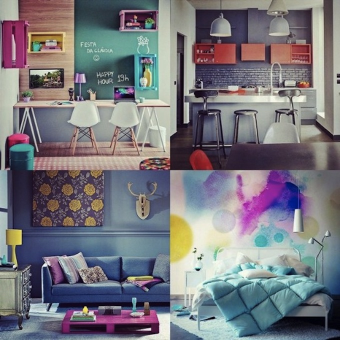 Top 10 Interior Designers to Follow on Instagram in 2017 ➤ To see more news about the Interior Design Magazines in the world visit us at www.interiordesignmagazines.eu #interiordesignmagazines #designmagazines #interiordesign @imagazines