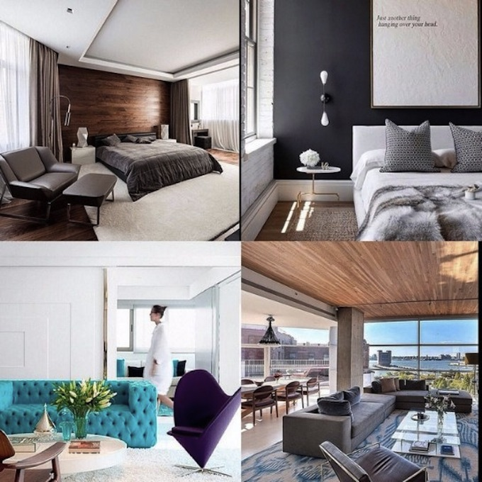 Best home interior design instagram for Best home decor accounts on instagram