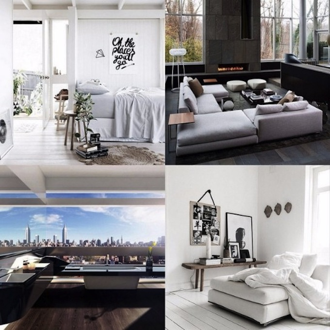 Top 10 Interior Designers On Instagram To Follow In 2017 ➤ To See More News  About
