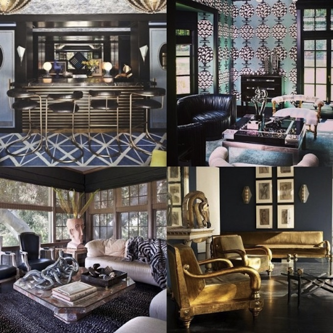 Top 10 Interior Designers on Instagram to Follow in 2017 ➤ To see more news about the Interior Design Magazines in the world visit us at www.interiordesignmagazines.eu #interiordesignmagazines #designmagazines #interiordesign @imagazines