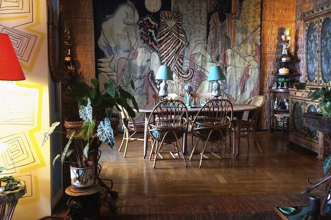 Maison et Objet 2017: Beata Heuman's Exclusive Interview by CovetED ➤ To see more news about the Interior Design Magazines in the world visit us at www.interiordesignmagazines.eu #interiordesignmagazines #designmagazines #interiordesign @imagazines