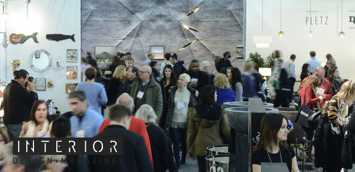 AD Design Show 2017: Save the Date for the Lecture Series - Architectural Digest Show ➤ To see more news about the Interior Design Magazines in the world visit us at www.interiordesignmagazines.eu #interiordesignmagazines #designmagazines #interiordesign @imagazines