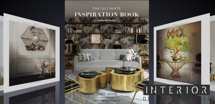 Download Free Covet Collector's Book - The Ultimate Design Bible ➤ To see more news about the Interior Design Magazines in the world visit us at www.interiordesignmagazines.eu #interiordesignmagazines #designmagazines #interiordesign @imagazines