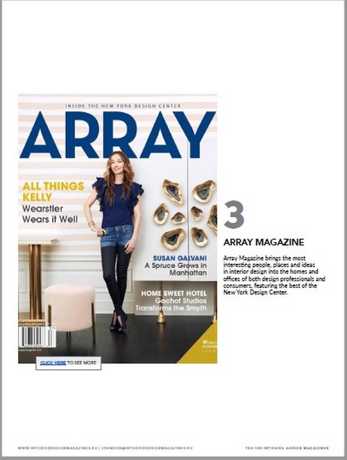 Free Ebook Top 100 Interior Design Magazines