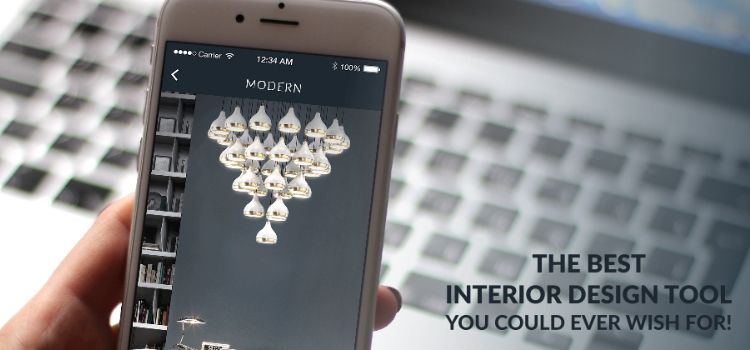 Best Interior Design Apps to Improve Your Interior Design Projects ➤ To see more news about the Interior Design Magazines in the world visit us at www.interiordesignmagazines.eu #interiordesignmagazines #designmagazines #interiordesign @imagazines