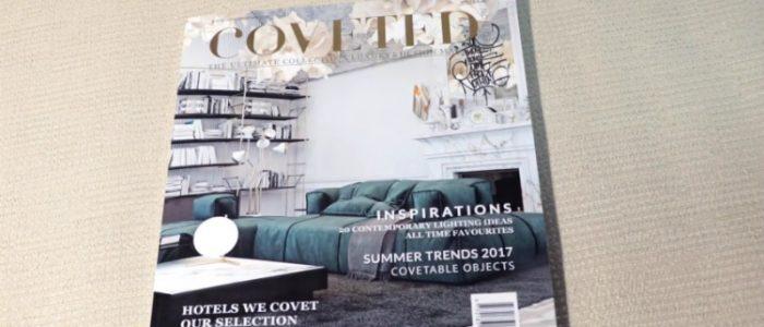 Interior design magazines coveted magazine the best for Interior design and decoration 6th edition