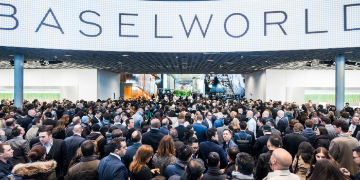 Top 50 Finest Watches and Jewelry Exhibitors to See at BaselWorld 2017 ➤ To see more news about the Interior Design Magazines in the world visit us at www.interiordesignmagazines.eu #interiordesignmagazines #designmagazines #interiordesign @imagazines
