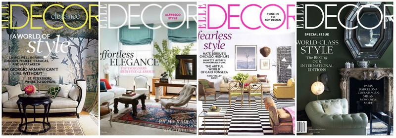 Top 5 Home Decorating Magazines Selected By Best Interior Designers Discover The Season S Newest Designs