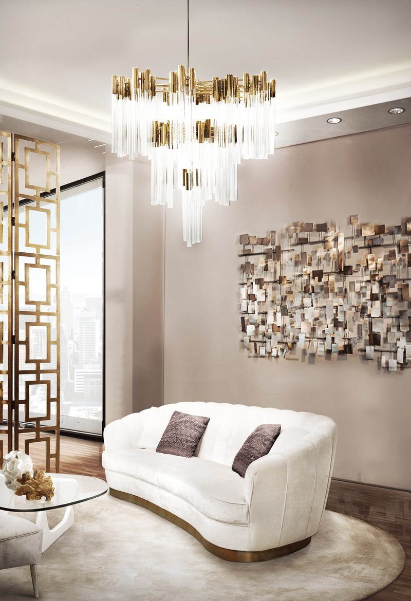 100+ Living Room Ideas by Luxury Furniture Brands - @imagazines has pulled together inspiration more than 100 living room decor ideas designed by some of the best luxury furniture brands in the world. See some of our suggestions! ➤ To see more news about the Interior Design Magazines in the world visit us at www.interiordesignmagazines.eu #interiordesignmagazines #designmagazines #interiordesign @imagazines @brabbu @bocadolobo @koket @delightfulll @essentialhomeeu @circudesign @mvalentinabath @luxxu living room decorating ideas 100+ Living Room Decorating Ideas by Luxury Furniture Brands 100 Living Room Decor Ideas by Luxury Furniture Brands 4