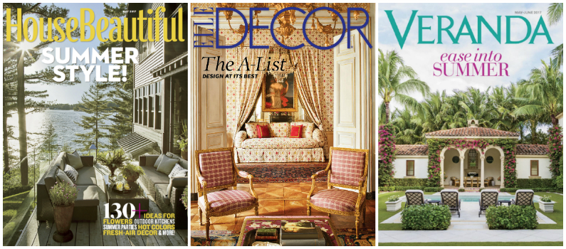 Best Selling Interior Design Magazines of May According to Amazon ➤ To see more news about the Interior Design Magazines in the world visit us at www.interiordesignmagazines.eu #interiordesignmagazines #designmagazines #interiordesign @imagazines