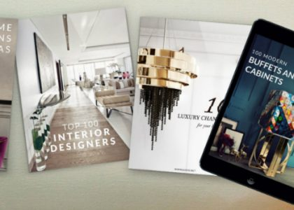 Download Free eBooks and Discover the Best Interior Design Ideas Ever