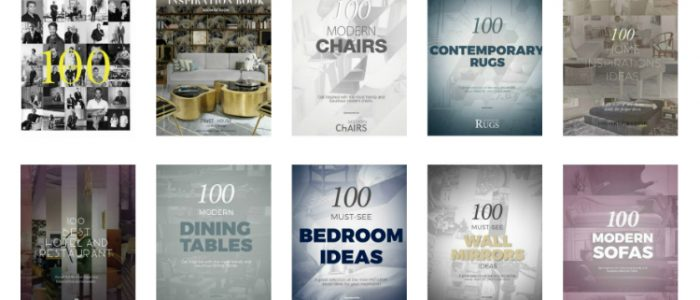 Download Free eBooks with the Trendiest Home Decorating Ideas - @imagazines has selected 10 awesome eBooks where you will find the trendiest home design inspiration for your 2017 projects. ➤ To see more news about the Interior Design Magazines in the world visit us at www.interiordesignmagazines.eu #interiordesignmagazines #downloadfree #interiordesign @brabbu @bocadolobo