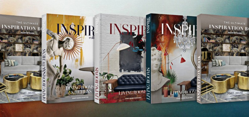 Download Free Interior Design Books and Get Inspired for Your Project ➤ To see more news about the Interior Design Magazines in the world visit us at www.interiordesignmagazines.eu #interiordesignmagazines #designmagazines #interiordesign @imagazines