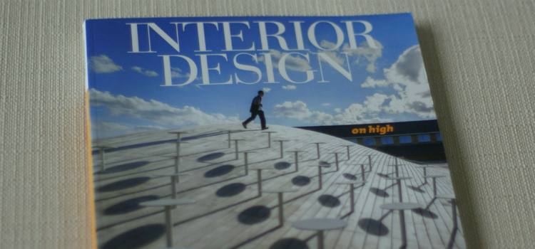 Interior Design Magazines: Why You Should Be Reading Interior Design ➤ To see more news about the Interior Design Magazines in the world visit us at www.interiordesignmagazines.eu #interiordesignmagazines #designmagazines #interiordesign @imagazines