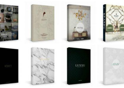 Summer Decor Trends 2017: Download Free Interior Design Catalogues