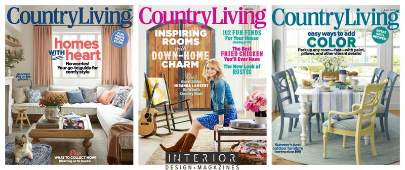 Get Inspired With The Best Print Home Decor Magazines Ever To See More News
