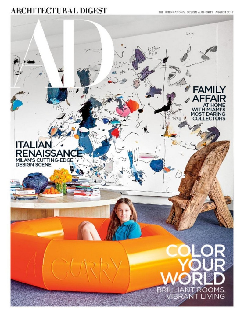 How to Makeover Your Home With the Best Interior Design Magazines ➤ To see more news about the Interior Design Magazines in the world visit us at www.interiordesignmagazines.eu #interiordesignmagazines #designmagazines #interiordesign #luxurymagazines @imagazines