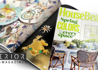 Interior Design Magazines: Why You Must Read House Beautiful Magazine
