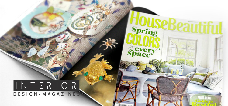 Interior Design Magazines Why You Must Read House Beautiful ➤ To see more news about the Interior Design Magazines in the world visit us at www.interiordesignmagazines.eu #interiordesignmagazines #designmagazines #interiordesign #luxurymagazines @imagazines @housebeautiful