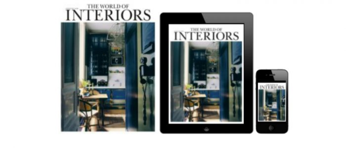 Interior Design Magazines: Why You Must Read The World of Interiors