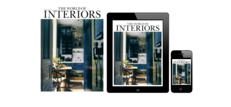 Interior Design Magazines: Why You Must Read The World of Interiors ➤ To see more news about the Interior Design Magazines in the world visit us at www.interiordesignmagazines.eu #interiordesignmagazines #designmagazines #interiordesign #luxurymagazines @imagazines interior design magazines Interior Design Magazines: Why You Must Read The World of Interiors Interior Design Magazines Why You Must Read The World of Interiors 04