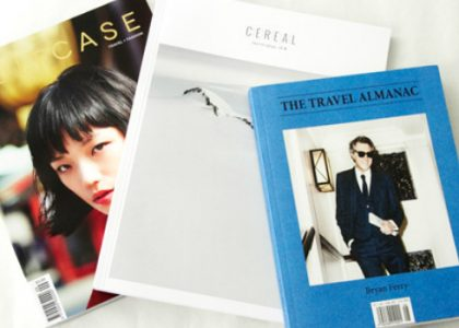 7 Superb Indie Travel Magazines You Should Read to Get Inspired
