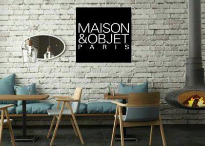 Covet Contrat Will Be Released During Maison et Objet Paris 2017