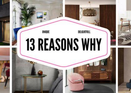 13 Reasons Why Interior Designers Loves Mid-Century Modern Design