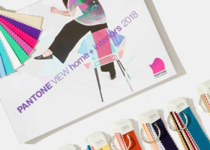 Discover More About Pantone's Color Trend Predictions for 2018