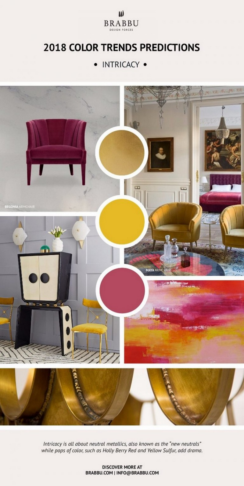 discover more about pantone s color trend predictions for 2018 interior design magazines. Black Bedroom Furniture Sets. Home Design Ideas