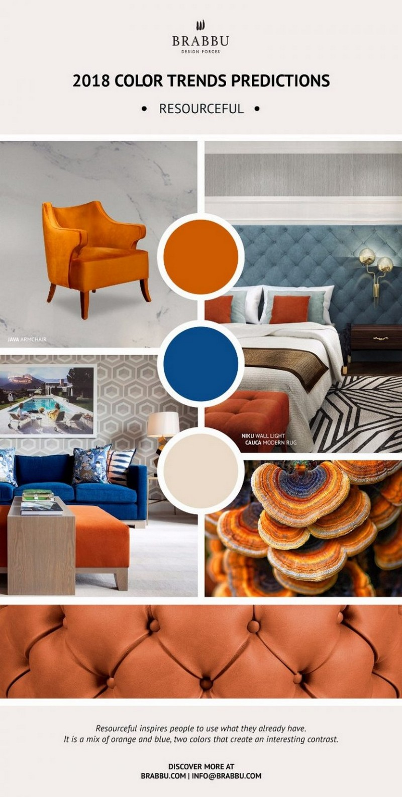 Discover More About Pantone's Color Trend Predictions for 2018 ➤ To see more news about the Interior Design Magazines, subscribe our newsletter right now! #interiordesignmagazines #bestdesignmagazines #interiordesign #designmagazines #pantone #pantone2018 #colorscheme #colorschemeideas @imagazines pantone's color trend predictions for 2018 Discover More About Pantone's Color Trend Predictions for 2018 Discover More About Pantones Color Trend Predictions for 2018 7