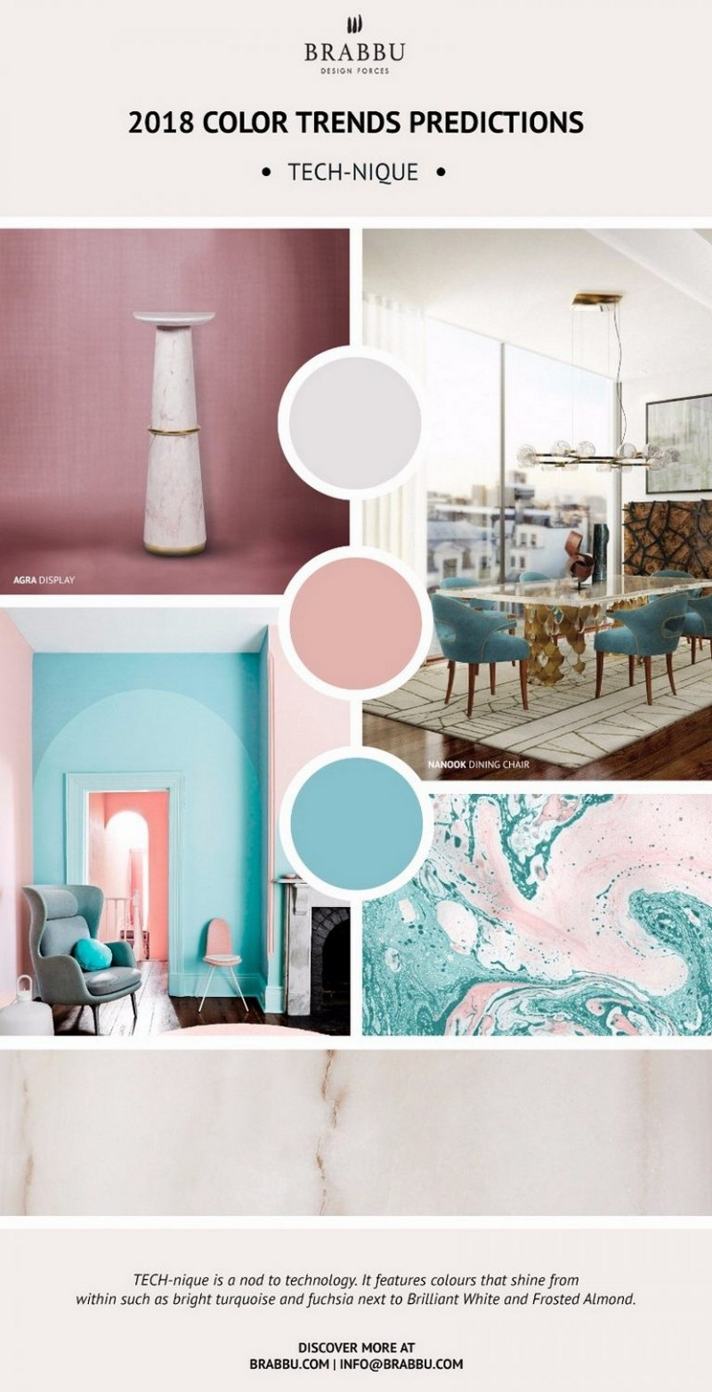 Discover More About Pantone's Color Trend Predictions for 2018 ➤ To see more news about the Interior Design Magazines, subscribe our newsletter right now! #interiordesignmagazines #bestdesignmagazines #interiordesign #designmagazines #pantone #pantone2018 #colorscheme #colorschemeideas @imagazines pantone's color trend predictions for 2018 Discover More About Pantone's Color Trend Predictions for 2018 Discover More About Pantones Color Trend Predictions for 2018 8