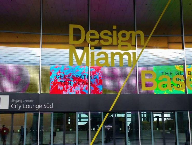 All the World's Best Design Events in June 2018 You Cannot Miss ➤ To see more news about the Interior Design Magazines, subscribe our newsletter right now! #interiordesignmagazines #bestdesignmagazines #dailydesignnews #bestdesignevents #designevents #designnews #designagenda @imagazines best design events in june 2018 All the World's Best Design Events in June 2018 You Cannot Miss All the World   s Best Design Events in June 2018 You Cannot Miss 740x560