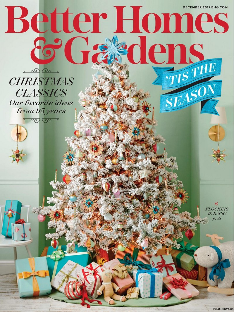 christmas home decor magazines top 5 interior design magazines with best christmas tips 10578